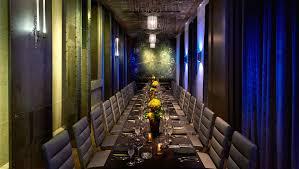 private dining dc kimpton hotel monaco dc