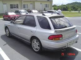 subaru station wagon 2000 1996 subaru impreza information and photos momentcar