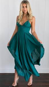 sexi maxi dress emerald prom dress woman dress maxi dress party