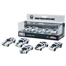 police car toy buy majorette dubai police die cast 5 pack 1 asst in dubai