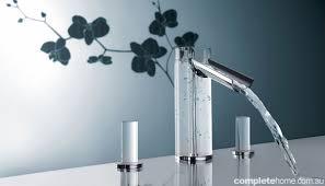 Trendy Bathroom Taps Completehome - Bathroom tap designs