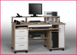 bureau imprimante bureaux ordinateur 78216 bureau pour ordinateur et imprimante achat