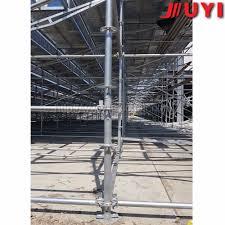jy 716 factory price sports stadium seating aluminium bleacher