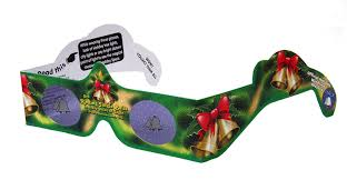 christmas glasses 22 pairs 3d christmas and new years glasses 13