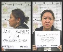 Napoles Meme - flip n travels an illustration of jeane napoles