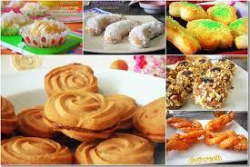 amour de cuisine gateau sec gâteaux secs algériens facile économique le cuisine de