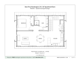 garage floor plans with apartment huntington garage apartment