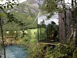 juvet hotel norvege ex machina film nature 13 la boite verte