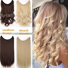 one hair extensions curly secret wire hair hair extensions