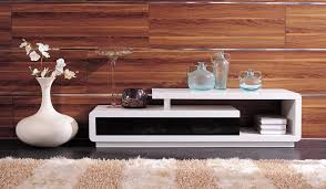 modern media console designs ideashome design styling