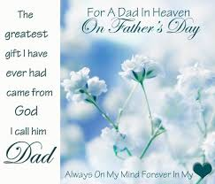 father u0027s day card the greatest gift i have ever had came from