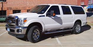 2011 for sale 2011 ford excursion for sell