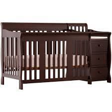 Europa Baby Palisades Convertible Crib Sears Baby Crib And Changing Table Best Table Decoration