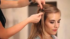 Ausgefallene Hochsteckfrisurenen Anleitung by Dirndl Frisuren Angesagte Und Ausgefallene Wiesn Hairstyles