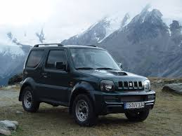 suzuki jimny workshop u0026 owners manual free download