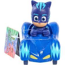 pj masks mini wheelie vehicle catboy walmart