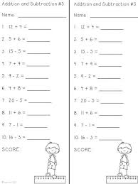 best 25 addition and subtraction ideas on pinterest math