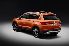 bugatti suv price seat ateca crossover prices and specs announced for spanish