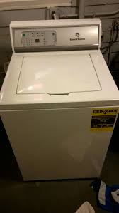 speed queen awn 542 washer speed queen sdgncags113tw01 27 inch commercial gas dryer