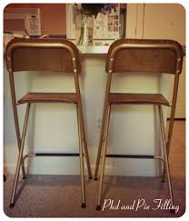 ikea bar stool hack u2013 phd and pie filling