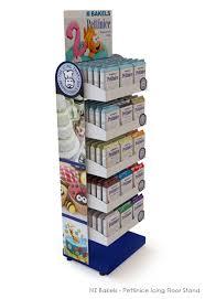 cardboard u0026 semi permanent displays retail display marketing