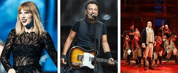 bruce springsteen verified fan ticketmaster s verified fan gives economic surplus to fans