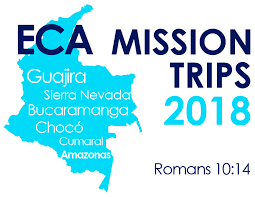 mission trips during holy week el camino academy