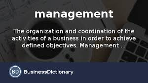 What Is The Difference Between Modern And Contemporary What Is Management Definition And Meaning Businessdictionary Com