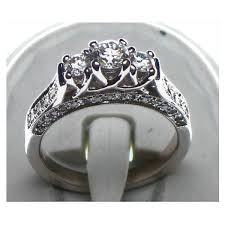 colored wedding rings images Engagement rings wedding bands anniversary rings colored jpg
