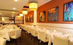 Modern Restaurant Interior Design Ideas Modern Restaurant Interior Design Salute Galery And Lingting New
