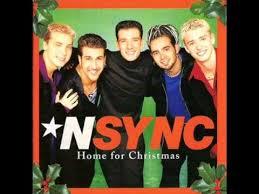 nsync merry happy holidays