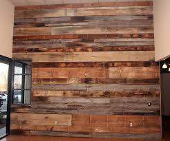 wood nashville walls