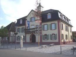 Rathaus Bad Wildbad Wolf Von Eberstein
