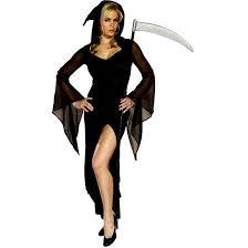 Grim Reaper Halloween Costume Grim Reaper Halloween Costume Women Costume