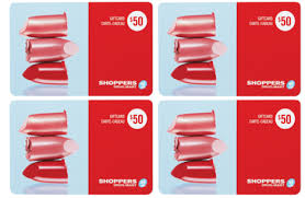 enter to win shoppers mart gift cards