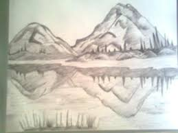 beautiful sceneries easy draw interior live style