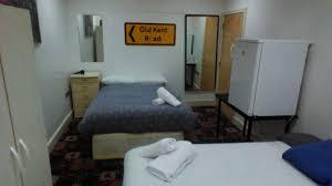 Bedroom Furniture Old Kent Road Hostel Se1 Rooms London Uk Booking Com