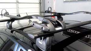 Subaru Forester 2014 Roof Rack by 2012 Subaru Wrx Sedan With Thule Aeroblade Roof Rack And 561