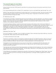 Retail Supervisor Cover Letter Nature Cover Letter Example Resume Cv Cover Letter