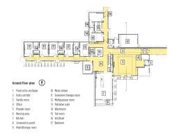 100 floor plan for child care center land u0026 building