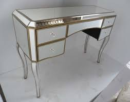 Glass Vanity Table With Mirror Styles Of Dining Room Tables Vanity Mirror Glass Mirrored Vanity