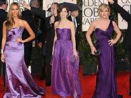 red carpet looks for less 2010 golden globes college fashion
