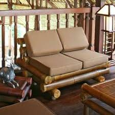 gã nstiges big sofa octagon bamboo bed a can bamboo