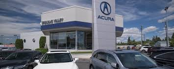 Acura Deler Spokane Valley Acura Dealer Autonation Acura Spokane Valley