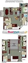 saratoga springs 2 bedroom villa floor plan scifihits com