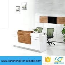 Front Reception Desk Designs Desk Desk Inspirations Modern Office Furniture Front Desk