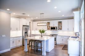painting kitchen cabinet doors different color than frame the top 5 cabinet paint trends you need to ruck