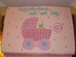 baby shower cake decorations awesome bassinet cake photos reader gallery