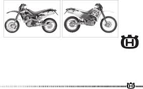husqvarna motorcycles motorcycle sm 610s pdf user u0027s manual free