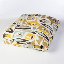 freebie friday win this mid century modern duvet cover